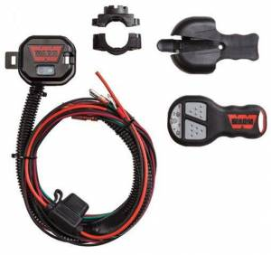 Winch & Recovery - Winch Accessories - Warn - Warn For Use With Warn Powersports Winches; Wireless 90288
