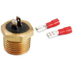 """AutoMeter TEMPERATURE SWITCH, 200?F, 1/2"""" NPT MALE, FOR PRO-LITE WARNING LIGHT 3246"""