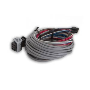 AutoMeter WIRE HARNESS, EXTENSION, 25FT., WIDEBAND AIR / FUEL RATIO, STREET & ANALOG 5252
