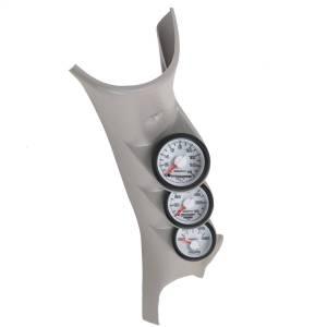 Electrical - Gauges & Pods - AutoMeter - AutoMeter DSL GAUGE KIT, A-PILLAR, RAM 03-09, BST/EGT/TRANS, 60PSI/2000?F/250?F, FACTMATCH 7099