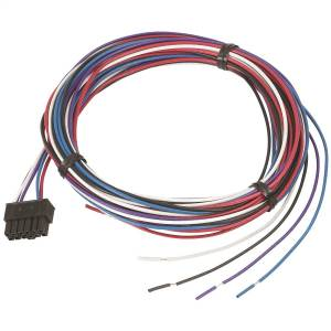 AutoMeter WIRE HARNESS, VOLTMETER, SPEK-PRO, REPLACEMENT P19372