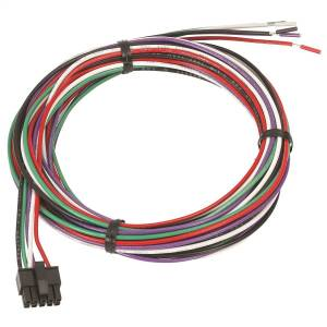 AutoMeter WIRE HARNESS, TACH/SPEEDOMETER, SPEK-PRO, REPLACEMENT P19373