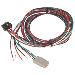 Electrical - Switches & Panels - AutoMeter - AutoMeter WIRE HARNESS, FUELP/OILP/WATER PRESS, SPEK-PRO, REPLACEMENT P19380