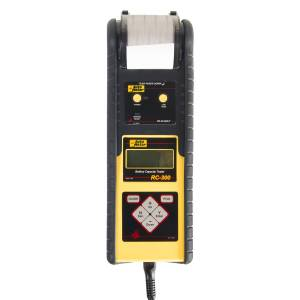Apparel & Accessories - Tools & Shop Equipment - AutoMeter - AutoMeter ANALYZER/TESTER HANDHELD W/BOLT PRINTER RC-300PR