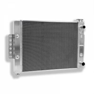 Flex-A-Lite - Flex-A-Lite Universal  Radiator LS 312201