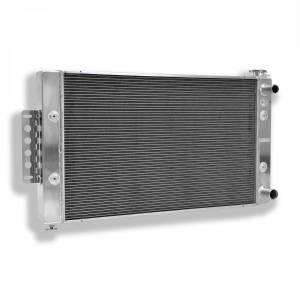 Flex-A-Lite - Flex-A-Lite Universal  Radiator LS 312801 - Image 1
