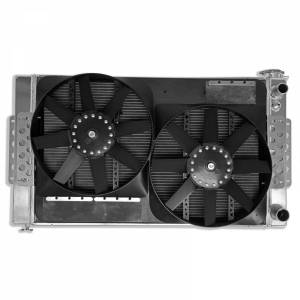 Flex-A-Lite - Flex-A-Lite Universal LS Rad/ Fan/Combo 312861