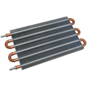 Flex-A-Lite Cooler Transmission Oil 16,000 G.V.W. (6 Pass)   3/8 barbed fitting 4116