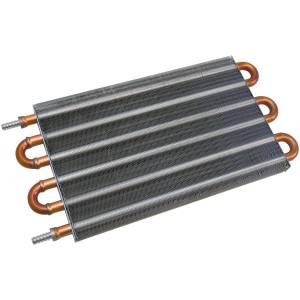 Flex-A-Lite Cooler Transmission Oil 18,000 G.V.W. (6 Pass)   3/8 barbed fitting 4118