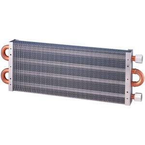 Flex-A-Lite - Flex-A-Lite Cooler HD Oil 32,000 G.V.W.   (6 Pass) 1/2in Female  NPT Fitting 45321