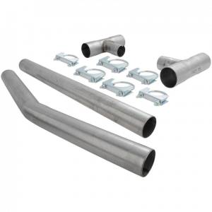 Exhaust Components - Exhaust Accessory Hardware - Flowmaster - Flowmaster Balance Pipe Kit for 2.50 in. Tubing 15920