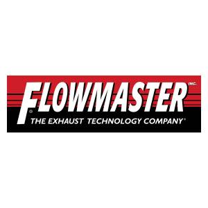 """Flowmaster - Flowmaster 40 Series Muffler - 2.25"""" IN(C)/OUT(O) - Aggressive Sound 42442 - Image 2"""