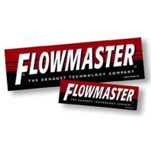 Apparel & Accessories - Misc. Accessories - Flowmaster - Flowmaster Flowmaster Large Banner 84 in. X 24 in. 651410