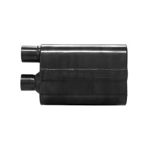 Exhaust Components - Mufflers - Flowmaster - Flowmaster 80 Series Muffler-2.50 In / Out Same Side Out-Moderate/Aggressive Sound 842580