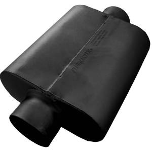 Exhaust Components - Mufflers - Flowmaster - Flowmaster 30 Series Race Muffler - 5.00 Center In / 5.00 Center Out - Aggressive Sound 965030-14