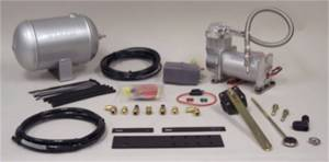 Hellwig - Hellwig Auto Level Compressor Kit 4880