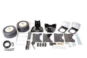 Hellwig - Hellwig BIG WIG AIR SUSPENSION KIT 6112