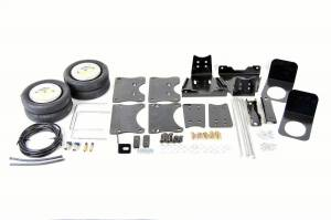 Hellwig - Hellwig BIG WIG AIR SUSPENSION KIT 6119