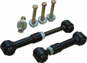 Suspension - Sway Bars & Parts - Hellwig - Hellwig Universal Adjustable Straight End Link 7960