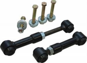 Suspension - Sway Bars & Parts - Hellwig - Hellwig Universal Adjustable Straight End Link 7963