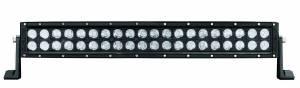 "Lighting - Off Road Lights - KC HiLiTES - KC HiLiTES 20"" C Series C20 LED Light Bar Combo Beam - KC #335 (Spot/Spread Beam) 335"