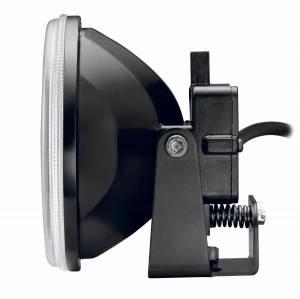 KC HiLiTES Gravity LED G4 Fog Light Pair Pack - KC #493 (Street Legal Fog Beam) 493