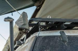 """Lighting - Off Road Lights - KC HiLiTES - KC HiLiTES 2"""" C-Series C2 LED Backup Area Flood Light System - #519 519"""