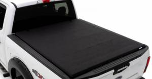 Lund - Lund GENESIS ROLL UP TONNEAU 96063