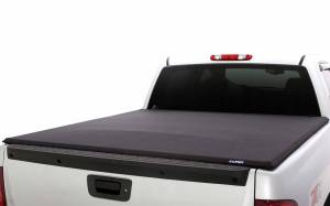 Lund - Lund GENESIS ELITE ROLL UP TONNEAU COVER 96852