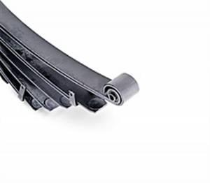 Suspension - Leaf Springs & Accessories - Fabtech - Fabtech EXCURSION RR LEAF/BLOCK SYSTEM FTS22091