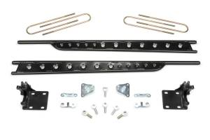 Fabtech - Fabtech 11-12 SUPERDUTY TRACTION BARS FTS62006
