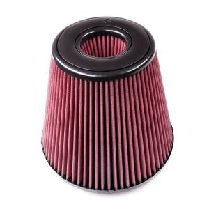 S&B Filters - S&B Filters Filter for Competitor Intakes Cross Reference: AFE XX-90015 (Cleanable, 8-ply) CR-90015