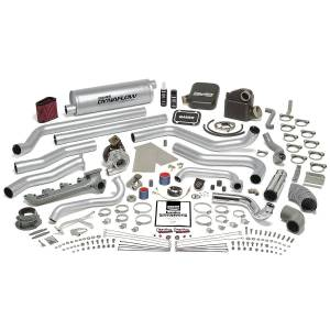 Turbos & Accessories - Turbos & Kits - Banks Power - Banks Power Sidewinder Turbo System 25040