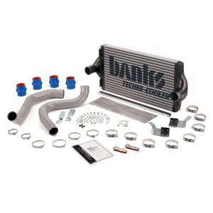 Performance - Piping & Intercoolers - Banks Power - Banks Power Techni-Cooler Upgrade System 25973
