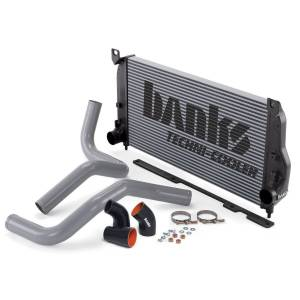 Performance - Piping & Intercoolers - Banks Power - Banks Power Techni-Cooler Upgrade System 25976