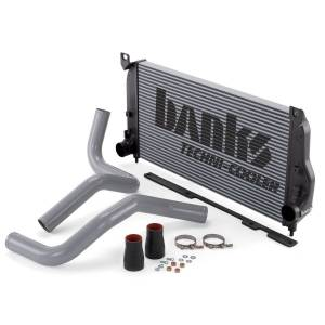 Performance - Piping & Intercoolers - Banks Power - Banks Power Techni-Cooler Upgrade System 25977