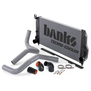 Performance - Piping & Intercoolers - Banks Power - Banks Power Techni-Cooler Upgrade System 25978