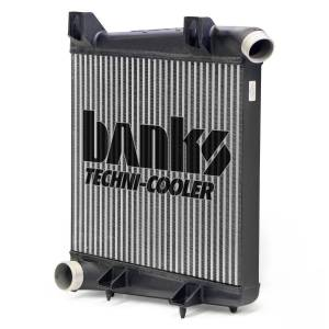 Performance - Piping & Intercoolers - Banks Power - Banks Power Techni-Cooler Upgrade System 25984