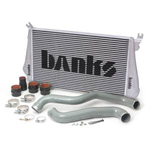 Performance - Piping & Intercoolers - Banks Power - Banks Power Techni-Cooler Upgrade System 25988