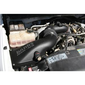 Banks Power - Banks Power Ram-Air Cold-Air Intake System, Dry Filter 42132-D - Image 2