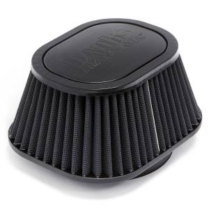Air Intakes - Air Filters - Banks Power - Banks Power Air Filter Element - Dry, for use with Ram-Air Cold-Air Intake Systems 42138-D
