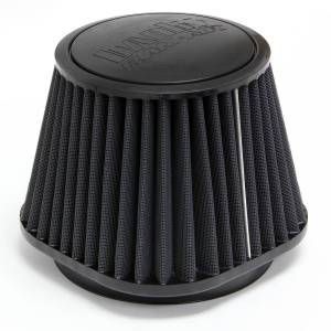 Air Intakes - Air Filters - Banks Power - Banks Power Air Filter Element - Dry, for use with Ram-Air Cold-Air Intake Systems 42148-D