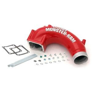 Performance - Air Intakes - Banks Power - Banks Power Monster-Ram Intake Elbow Kit 42765