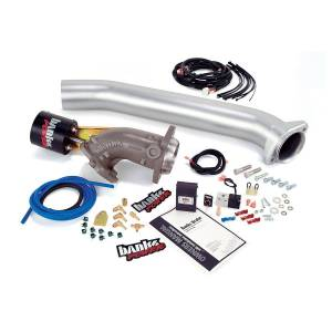 Performance - Exhaust Brakes - Banks Power - Banks Power Banks Brake, Exhaust Braking System 55219