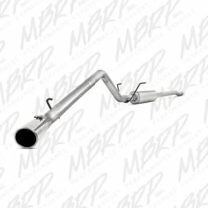MBRP Exhaust  S5148AL