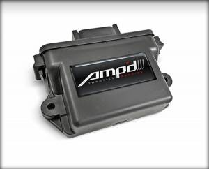 DiabloSport - DiabloSport Amp D Throttle Booster 2005-2010 Ford 6.0L/6.4L Power Stroke-refer to website fo 18854-D