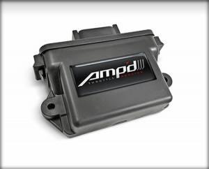 DiabloSport - DiabloSport Amp D Throttle Booster 2007-2018 Dodge/Ram 5.9L/6.7L Cummins Diesel-refer to web 38852-D