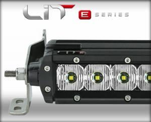 Lighting - Light Bars - DiabloSport - DiabloSport LIT E-Series 50 Single Row 5 Watt Combo w/Power Switch 72051