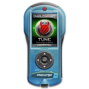 Performance - Chips & Tuners - DiabloSport - DiabloSport Predator 2 Platinum for Dodge/Ram Gas Truck/SUV 7320