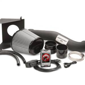 Air Intakes - Air Intake Kits - DiabloSport - DiabloSport Dodge RAM HEMI 5.7L 15-17 Reaper Stage 1 Kit 8321-R11